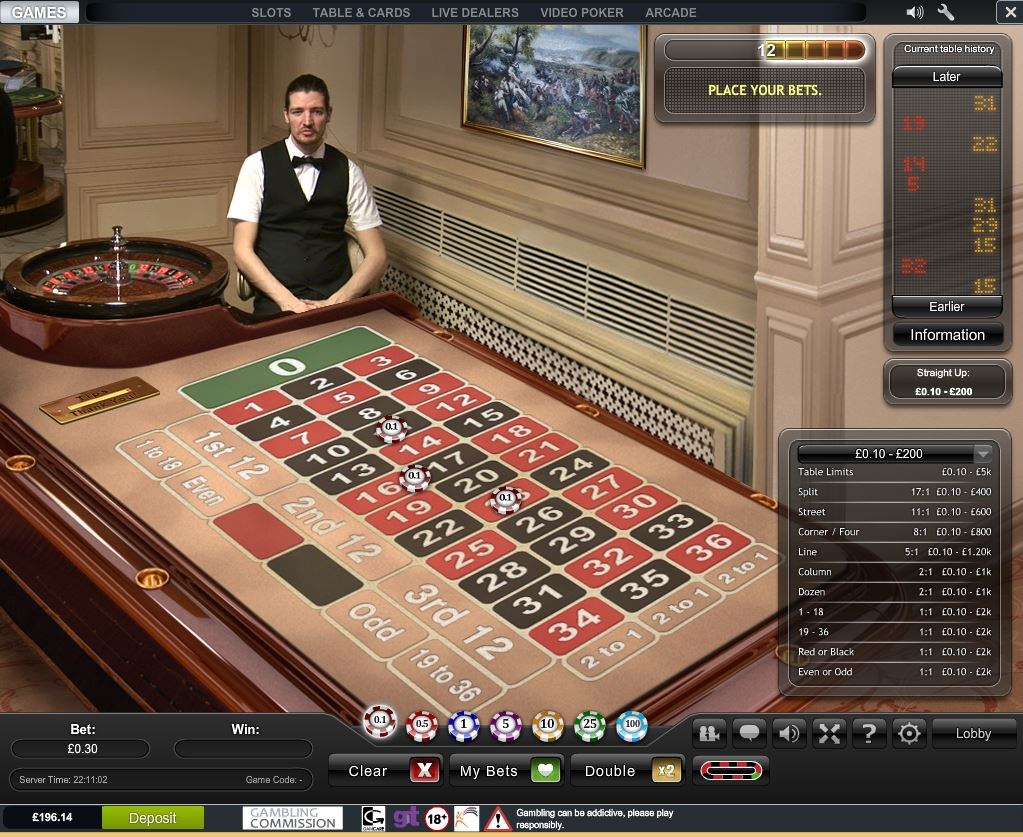 Online spins real money