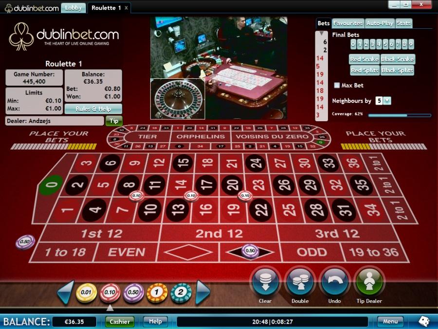 dublin-bet-10c-roulette